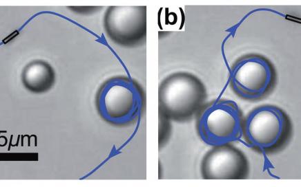 nanosubmarino encontra óleo
