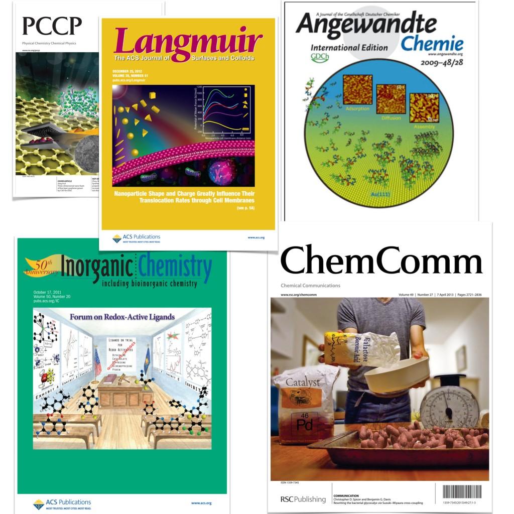Exemplos de Jornais Científicos