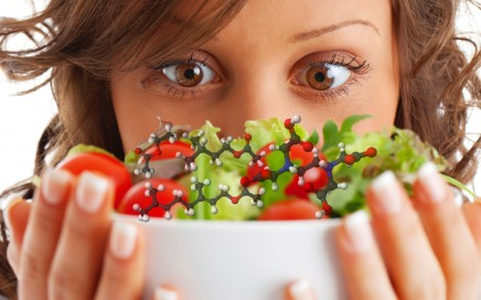 Todas as comidas industrializadas tem aditivos