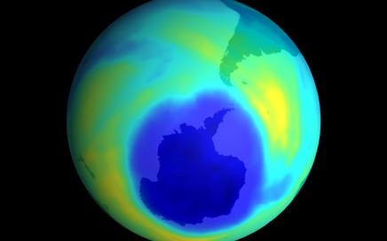 buraco do ozônio