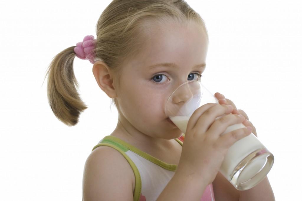 Milk_Child_Girl