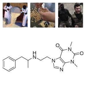 CAPTAGON: a droga usada pelos TERRORISTAS em #PARIS