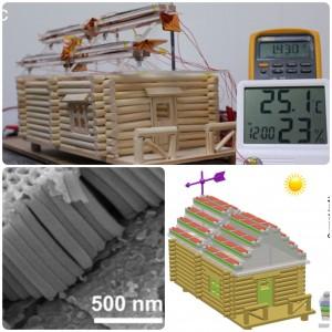 Nanogeradores: na Smart City a energia é grátis